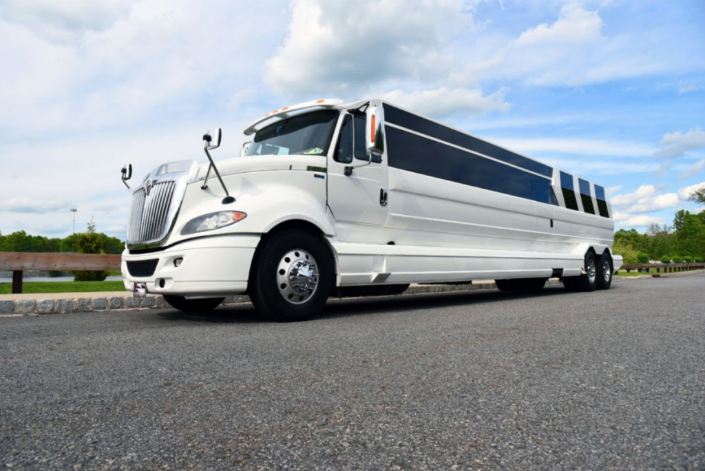 A Safety Tip For a Party Bus