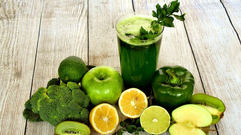 Health Benefits Of A Natural Detox Process for Your Body