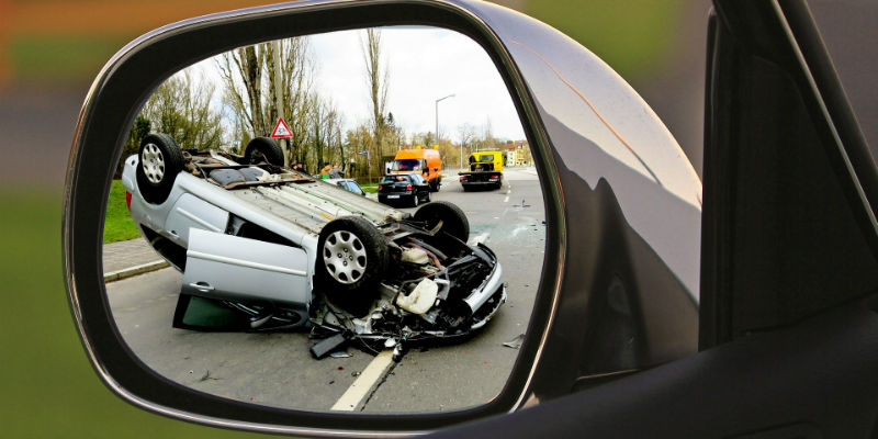Avoid Doing This Right Afteran Auto Accident