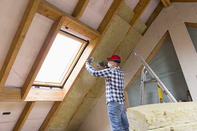 Some Reasons to Get Attic Insulation